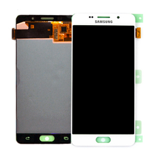 Display LCD Touch para Samsung Galaxy A5 A510F (2016) Branco