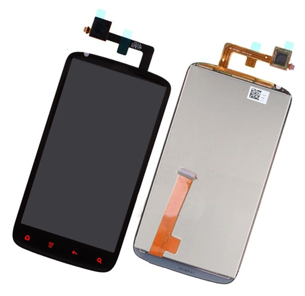Display LCD   Touch para HTC Sensation XE
