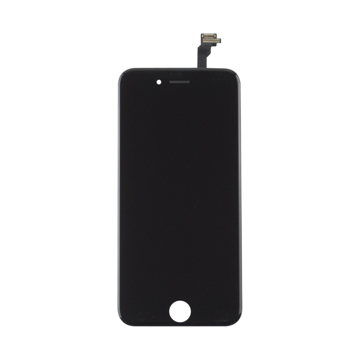 LCD / display e touch iPhone 6 Preto A1586/A1549