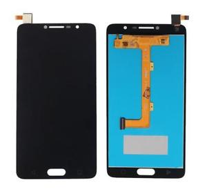 Display LCD e touch Alcatel Pop 4S preto