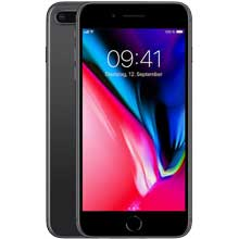 Telemóvel iPhone 8 Plus 4G 64GB Space Gray