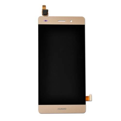Display LCD   touch Huawei P8 Lite gold