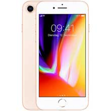 Telemóvel iPhone 8 4G 64GB Gold