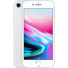 Telemóvel iPhone 8 4G 256GB Silver