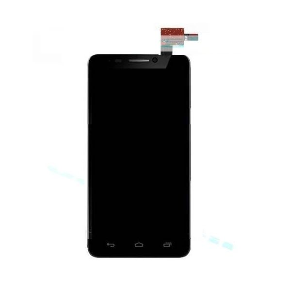 Display/LCD touch para Alcatel One Touch 6030, 6030x Preto