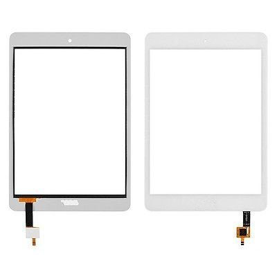 Vidro touch branco para tablet Acer Iconia A1-830