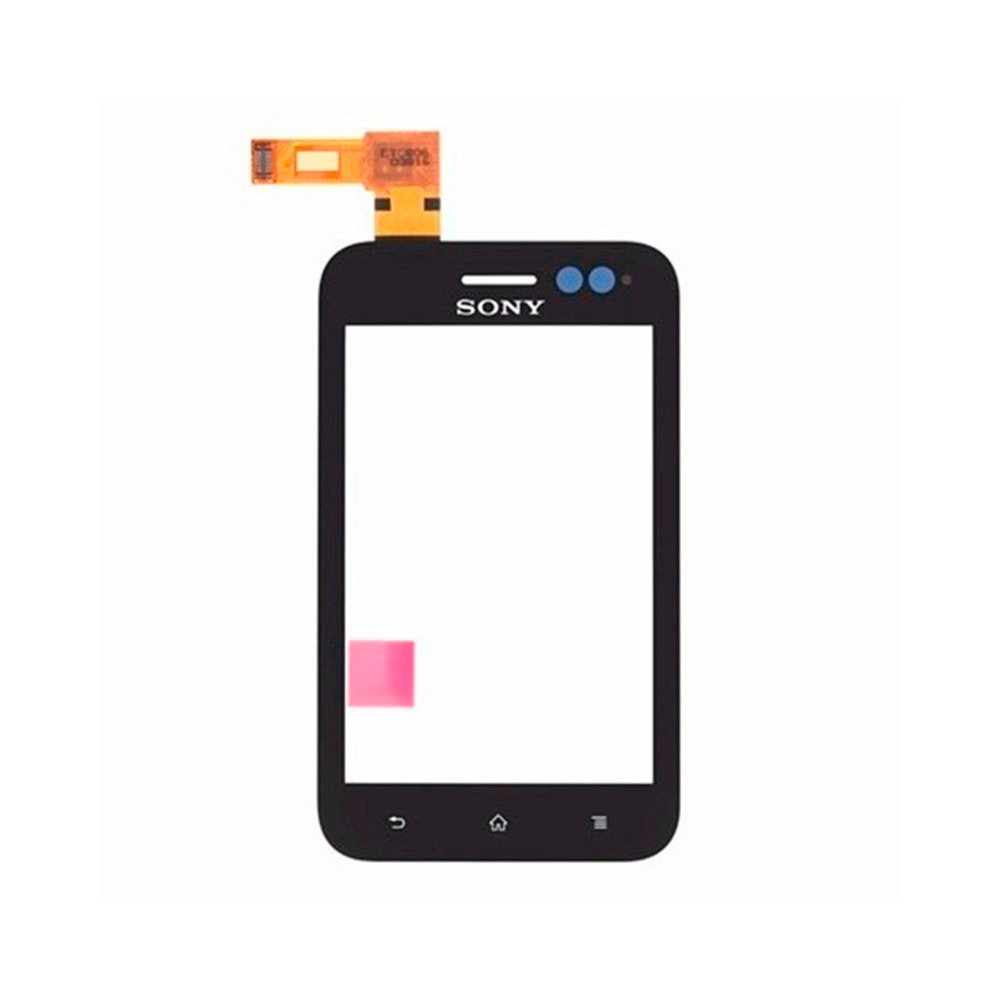 Display LCD   touch para para Sony Xperia Tipo, ST21, ST21i2