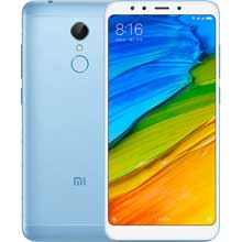 Telemóvel Xiaomi Redmi Note 5 4G 32GB light blue EU