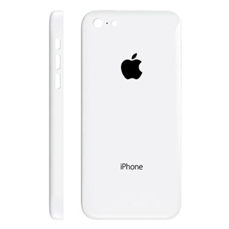 Chassis iPhone 5C Branco Sem Componentes