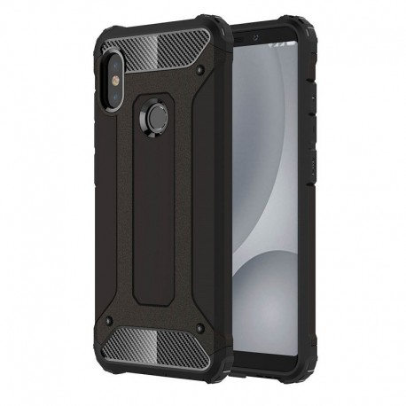 Capa Forcell ARMOR para  Xiomi Redmi NOTE 5 black
