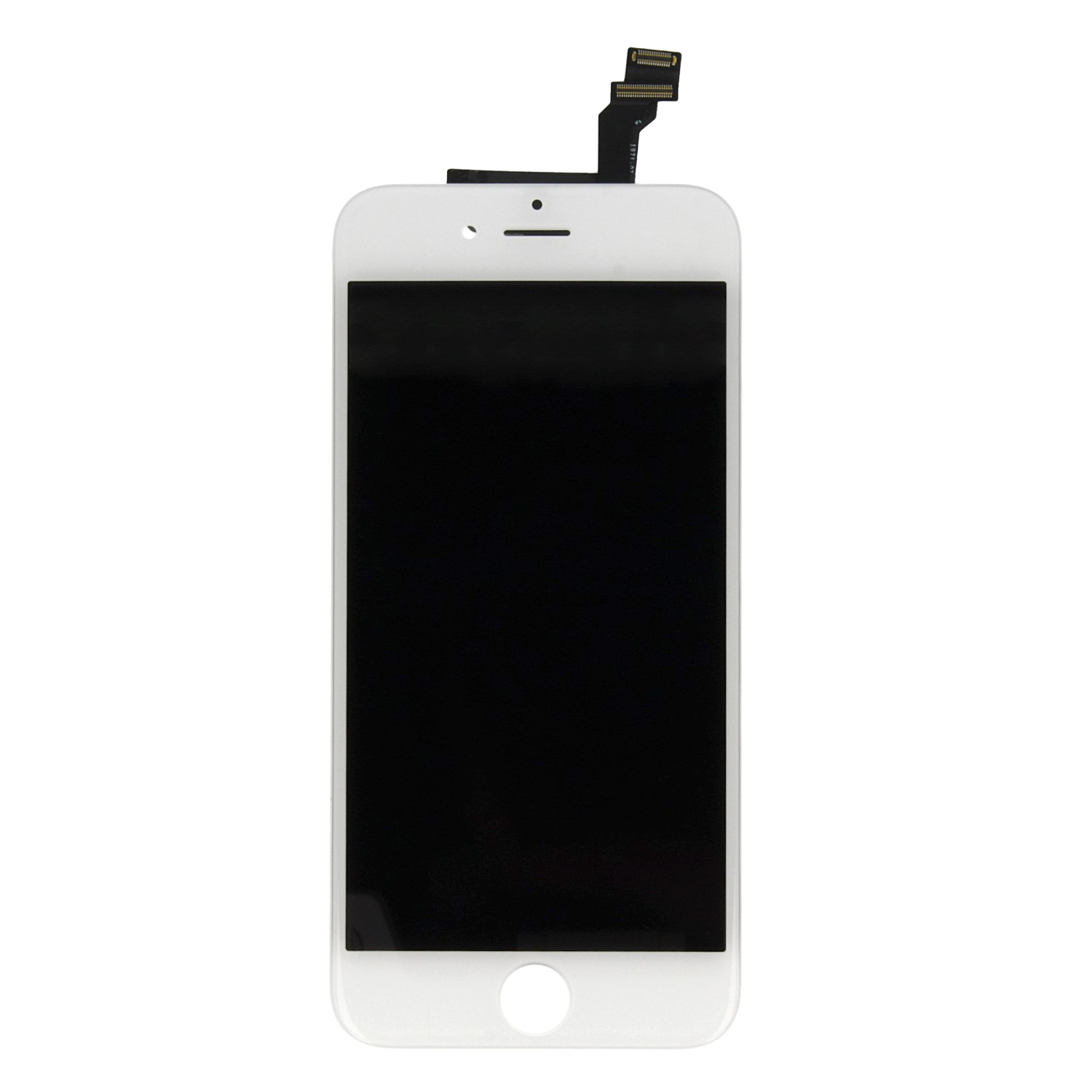 LCD / display e touch iPhone 6 Plus Branco Original