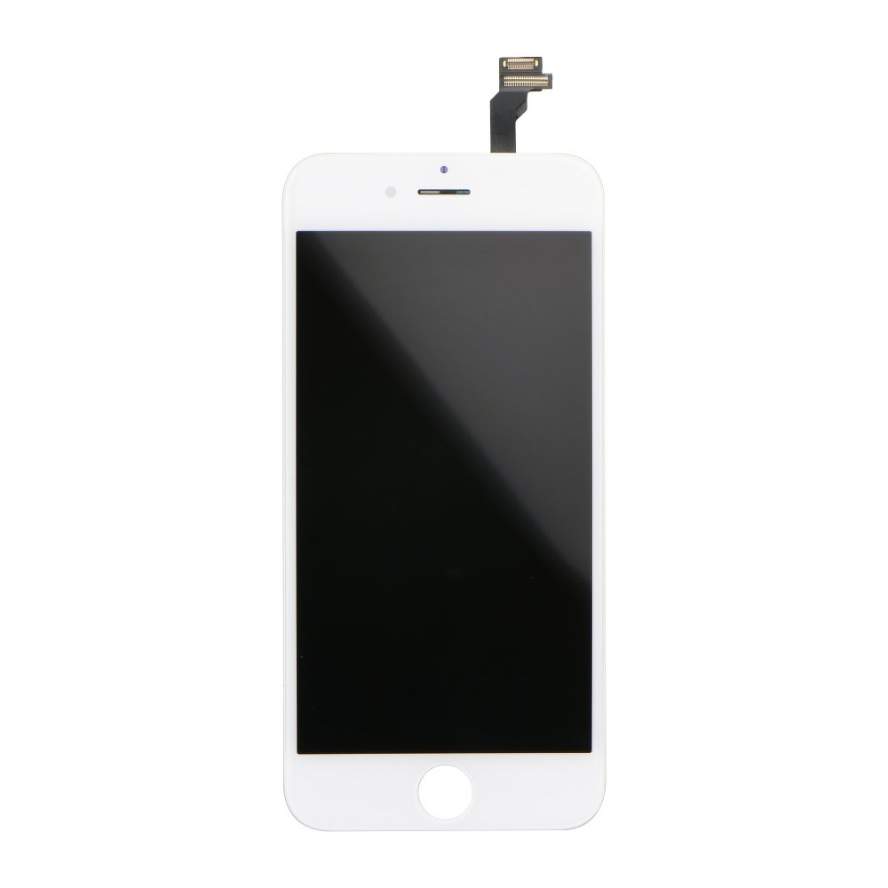 LCD / display e touch iPhone 6 Branco Original