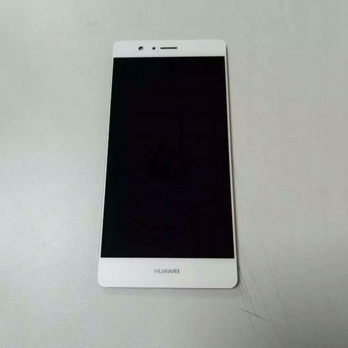 Display LCD   touch Huawei P9 branco