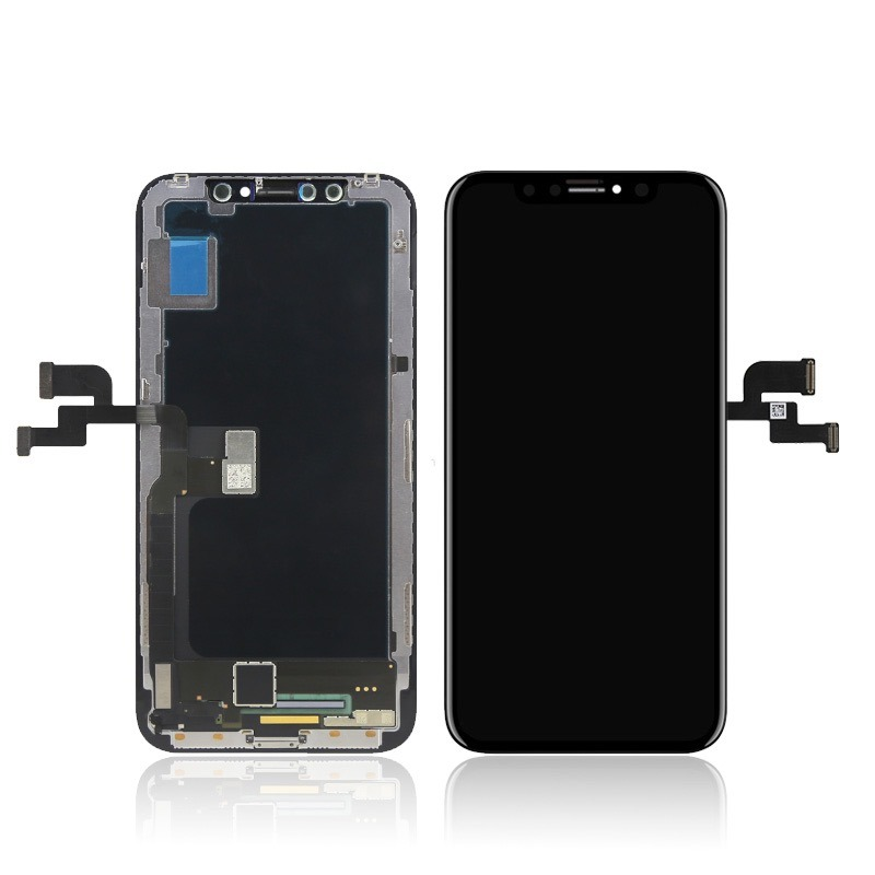 Display LCD   Touch para iPhone XS Max