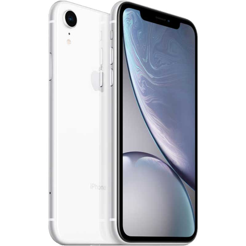 Telemóvel Apple iPhone XR 4G 64GB white