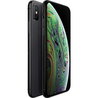 Telemóvel Apple iPhone XS 4G 64GB space gray EU