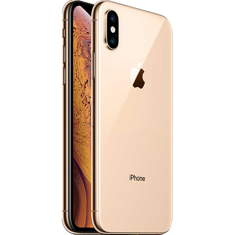 Telemóvel Apple iPhone XS Max 4G 64GB gold EU