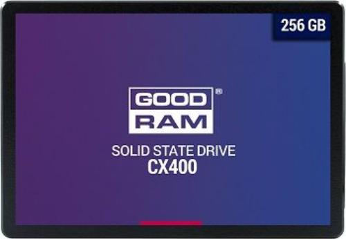 Disco SSD Goodram CX400 256Gb Sata III