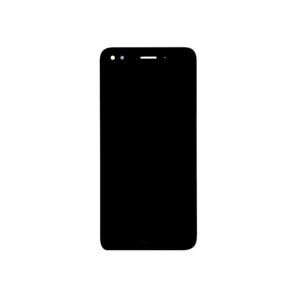 Touch   Display Huawei Y6 Pro 2017 black