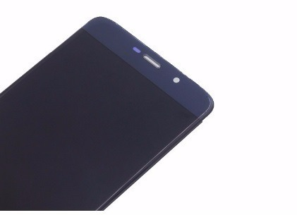 Display LCD   Touch para Elephone S7 azul