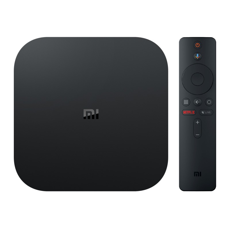 TV Box Xioami Mi Box S EU 18554