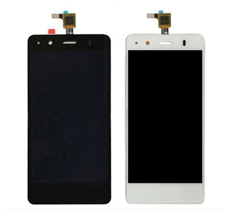 Display LCD + touch para BQ A4.5 preto