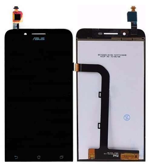 Display Touch + LCD Asus Zenfone Go preto ZC500TG