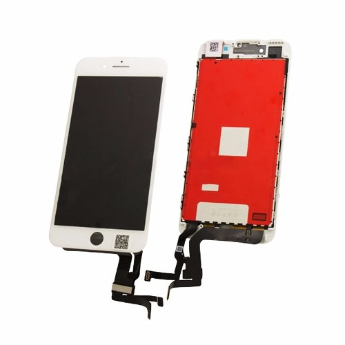 Display LCD + touch iPhone 7 Branco