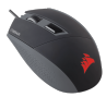 Rato Corsair KATAR Ambidextrous Gaming Mouse Red LED - CH-9000095-EU