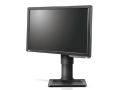 Monitor Benq XL2411 - Monitor LED - 24' - 1920 x 1080 Full HD (1080p) - TN - 350 cd/m² - 1000:1 - 1 ms - HDMI, DVI-D, VGA